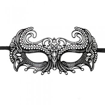 Máscara Veneciana Metálica