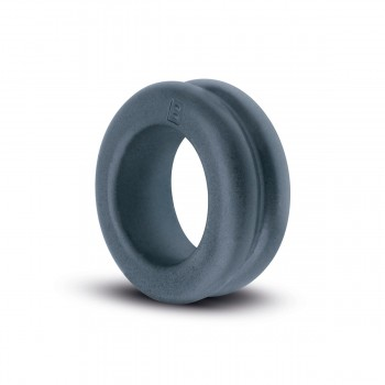 Anilla Diseño Doble - Double Design Cock Ring
