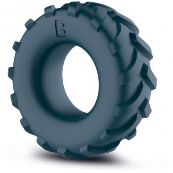 Anilla Neumático - Tire Cock Ring - Grey